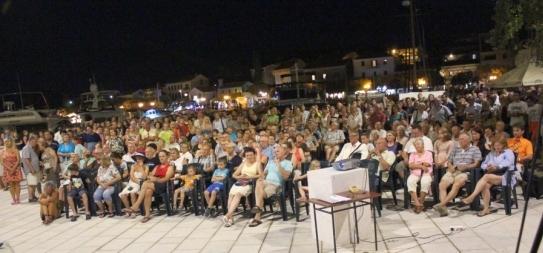 KRK: U Malinskoj uspješno provedena manifestacija Haludovo Retro Night