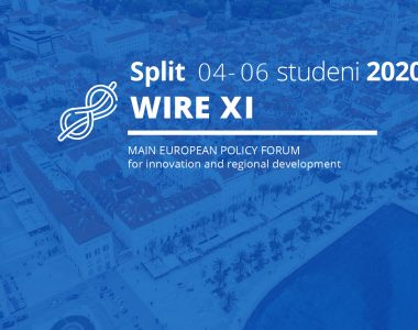 SPLIT – WIRE XI